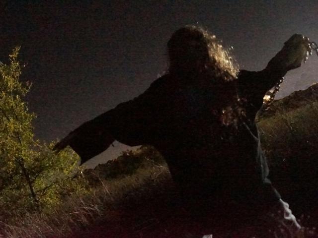 Zombie Haunted Shadows The Colony, TX